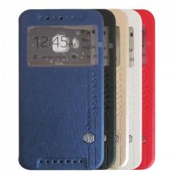 Bao da HTC One M9 hiệu Nillkin Sparkle