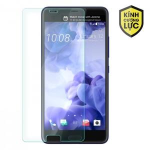 Miếng dán màn hình cường lực HTC U Ultra (trong suốt)