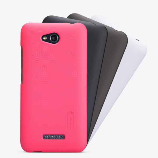 Ốp lưng HTC Desire 616 hiệu Nillkin dạng sần
