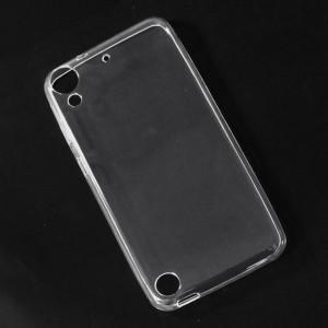 Ốp lưng HTC Desire 650 dẻo (trong suốt)