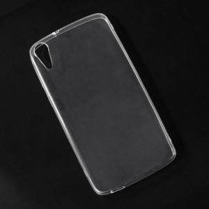 Ốp lưng HTC Desire 828 dẻo (trong suốt)