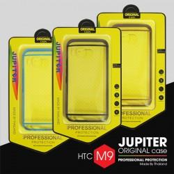Ốp lưng trong viền màu HTC One M9