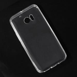 Ốp lưng HTC M10 dẻo (trong suốt)