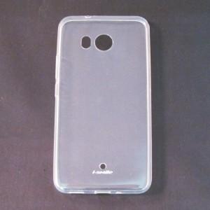 Ốp lưng HTC U11 dẻo (trong suốt)