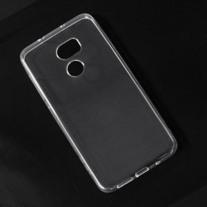 Ốp lưng HTC One X10 dẻo (trong suốt)