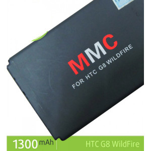 Pin HTC BB00100 - 1300mAh (G6/ G8/ Wildfire/ A3333/ A6388)