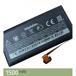 Pin HTC One V (BK76100) - 1500mAh Original Battery