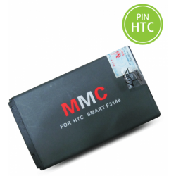 Pin HTC Smart F3188 - 1100mAh hiệu MMC
