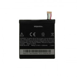 Pin HTC BJ75100 - 2000mAh (Evo 4G LTE/ One XC/ X720d)