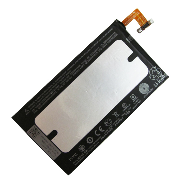 Pin HTC One Max (BOP3P100) - 3300mAh Original Battery