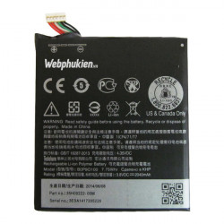 Pin HTC Desire 610 (BOP90100) - 2040mAh Original Battery
