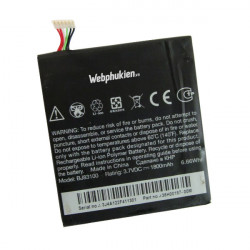 Pin HTC One X (BJ83100) - 1800mAh Original Battery