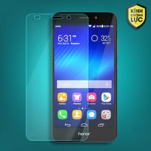 Miếng dán kính cường lực Huawei Honor 5C (trong suốt)