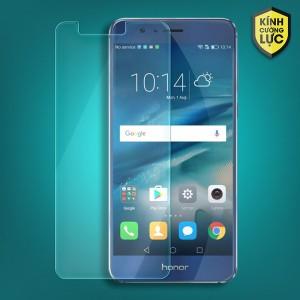 Miếng dán kính cường lực Huawei Honor 8 (trong suốt)