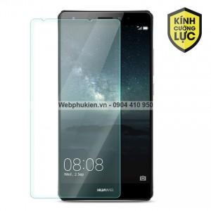 Miếng dán màn hình cường lực Huawei Mate S (trong suốt)