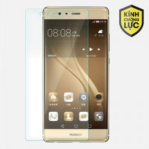 Miếng dán màn hình cường lực Huawei P9 Full màn hình (trong suốt)