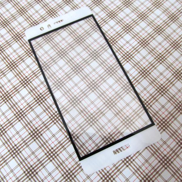Miếng dán màn hình cường lực Huawei P9 Full màn hình (Trắng)