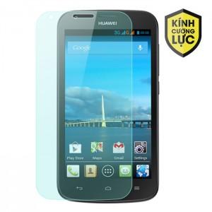 Miếng dán màn hình cường lực Huawei Y600 (trong suốt)