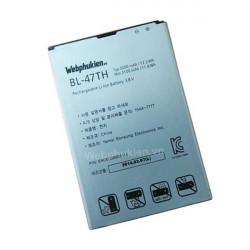Pin LG G Pro 2/F350/D838 (BL-47TH) - 3200mAh Original Battery