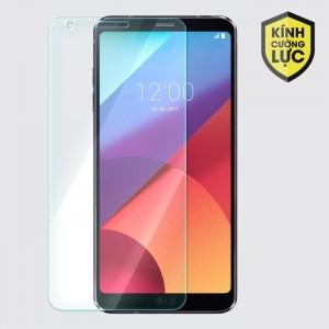 Miếng dán màn hình cường lực LG G6 (trong suốt)