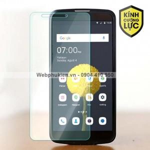 Miếng dán màn hình cường lực LG K10 2017 (LG K20 Plus)