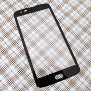 Miếng dán màn hình cường lực LG K7 Full màn hình (Đen)