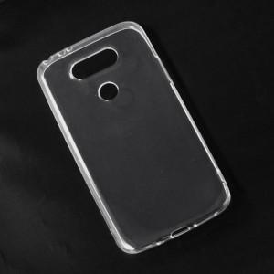 Ốp lưng LG G5 dẻo (trong suốt)