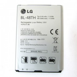 Pin LG Optimus G Pro/F240 (BL-48TH) - 3140mAh Original Battery