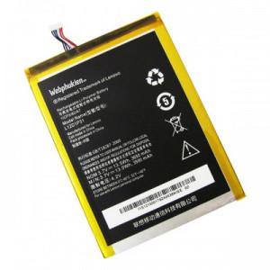 Pin Lenovo A3000 (L12D1P31) - 3650mAh Original Battery