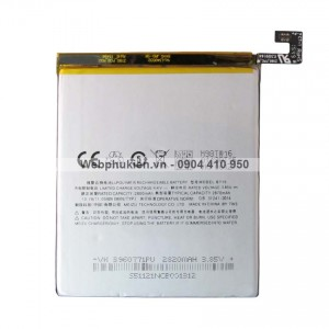 Pin Meizu M3S (BT15) - 3020mAh Original Battery