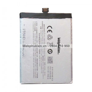 Pin Meizu MX3 (B030) - 2400mAh Original Battery
