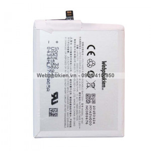 Pin Meizu MX4 (BT40) - 3100mAh Original Battery