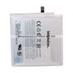 Pin Meizu MX5 Pro (BT56) - 3050mAh Original Battery