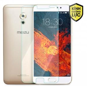 Miếng dán màn hình cường lực Meizu Pro 6 (trong suốt)