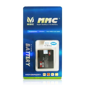 Pin MMC Motorola BC50 - 700mAh (EM35/ K1/ L2/ L6/ V325/ VE66/ W165/ Z3/ Z6/ ZN200/ C257)