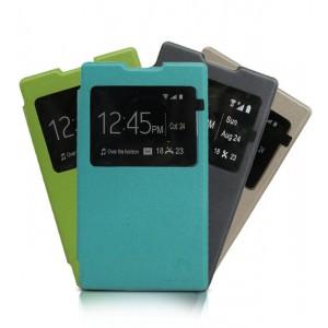 Bao da Nokia Lumia 830 hiệu Nillkin