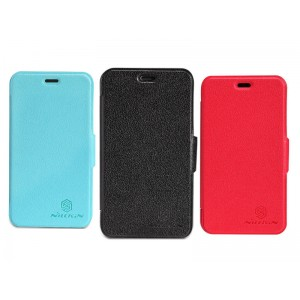Bao da Nokia Lumia 620 hiệu Nillkin