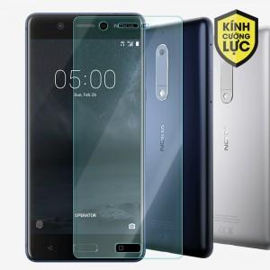 Miếng dán màn hình cường lực Nokia 5 (trong suốt)