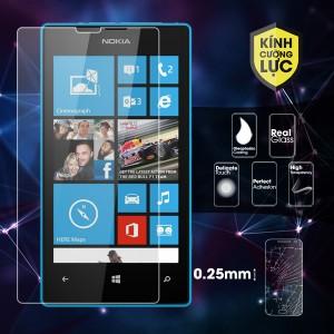 Miếng dán kính cường lực Microsoft Lumia 435 (trong suốt)