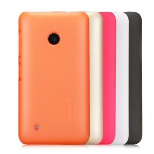 Ốp lưng Nokia Lumia 530 hiệu Nillkin dạng sần