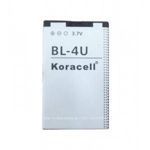 Pin Koracell Nokia BL-4U - 1120mAh (Nokia 301, 206, 230, 3310)
