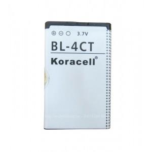 Pin Nokia BL-4CT hiệu Koracell