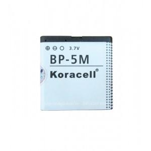 Pin Nokia BP-5M hiệu Koracell