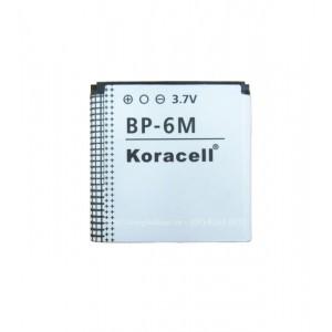 Pin Nokia BP-6M hiệu Koracell