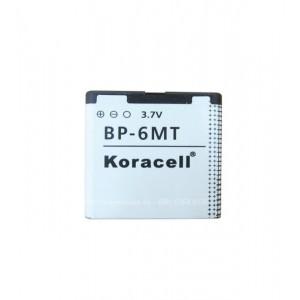 Pin Nokia BP-6MT hiệu Koracell
