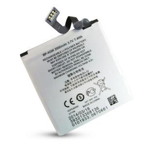 Pin Nokia Lumia 920 (BP-4GW) - 2000mAh Original Battery