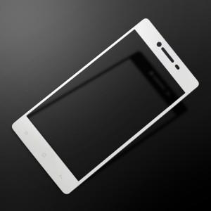 Miếng dán kính cường lực Oppo R7 Full màn hình