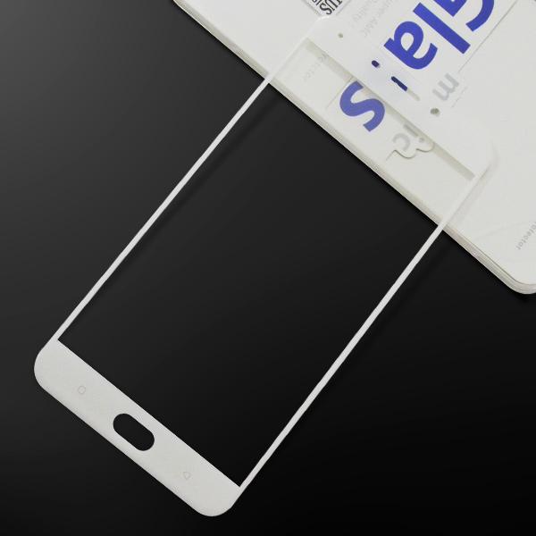 Miếng dán kính cường lực Oppo R9 Plus Full màn hình