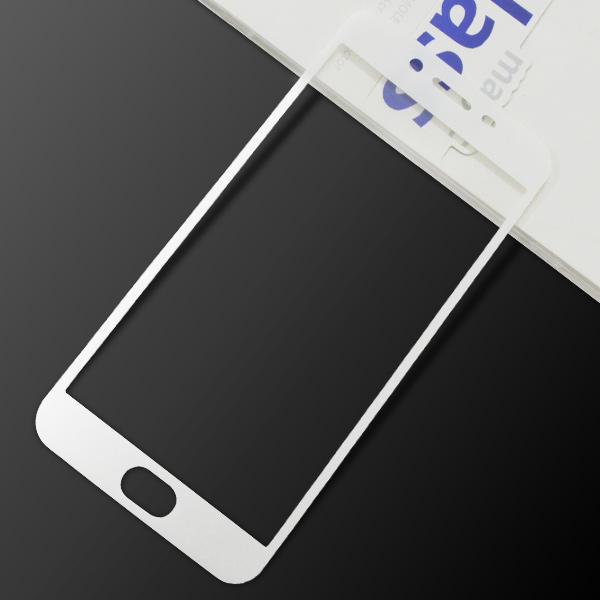 Miếng dán kính cường lực Oppo R9S Full màn hình