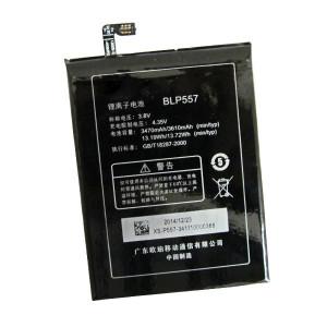 Pin Oppo N1 (BLP557) - 3610mAh Original Battery